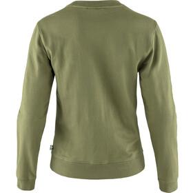 Fjällräven Vardag Suéter Mujer, verde